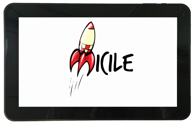 MICILE Sidewinder Tablet (small)